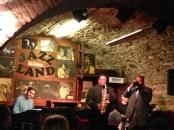 Vincent Herring & Co @ Jazzland