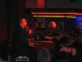 Pat Martino at Birdland