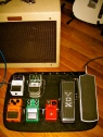 Pedal Rig