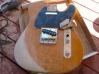 Squier Jeff Beck Mod 2